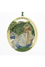 Whitney's Designs, Inc. Hidden Colorado 7th in Whitney's Designs Colorado Christmas Collection