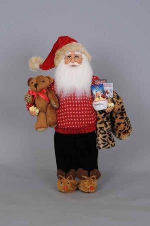 Karen Didion Movie Time Santa