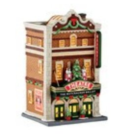 Department 56 The Majestic Theatre