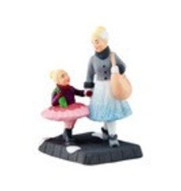 Department 56 Nutcracker Dancers