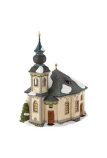 Department 56 Ave Maria Chapel