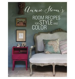 New Room Recipes for Style and Colour