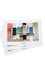 New Chalk Paint™ Colour Swatch Card