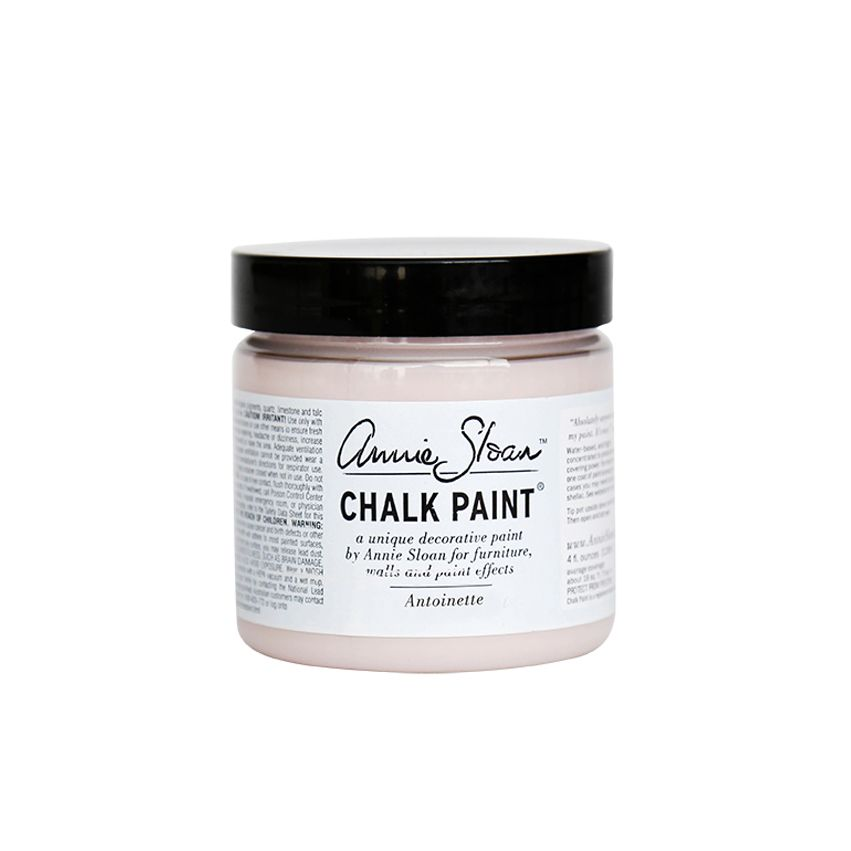 New Chalk Paint™ - Antoinette