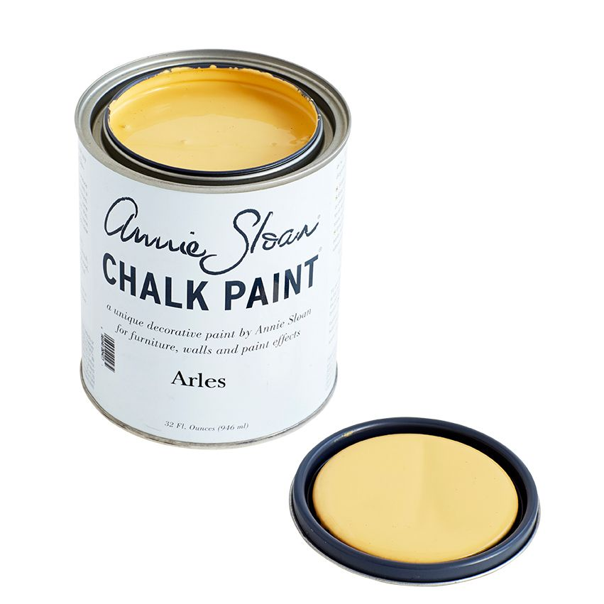 New Chalk Paint™ - Arles