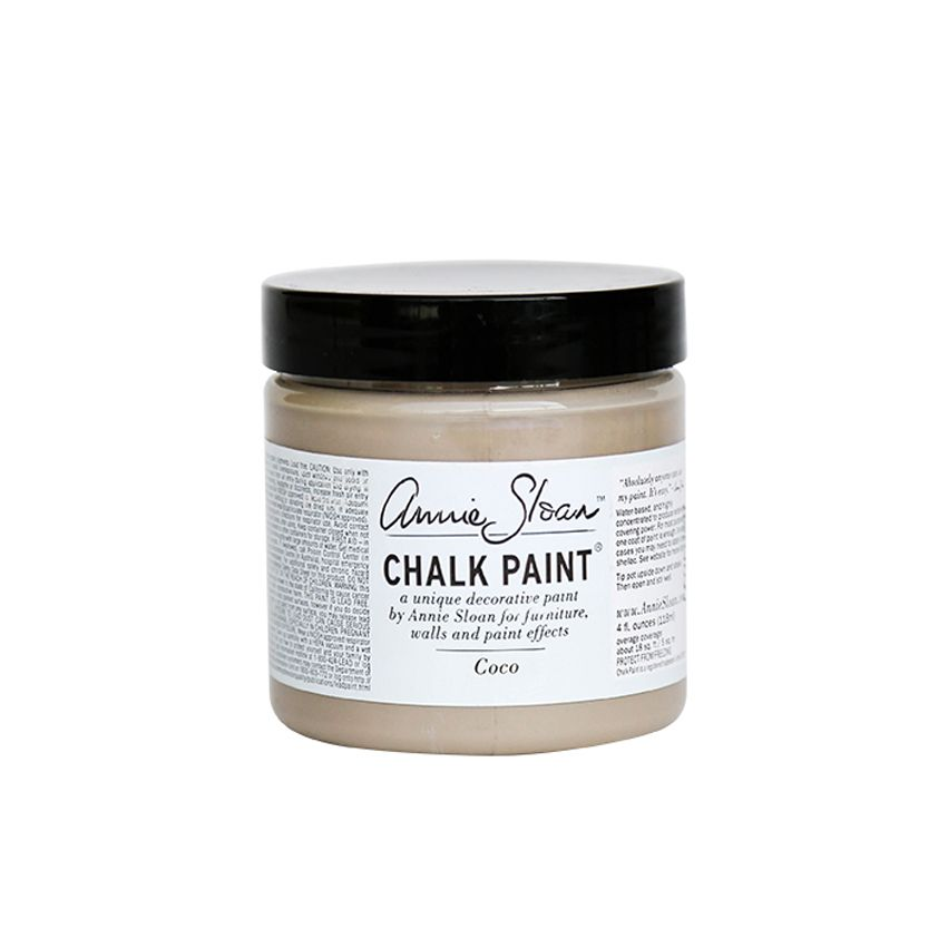 New Chalk Paint™ - Coco
