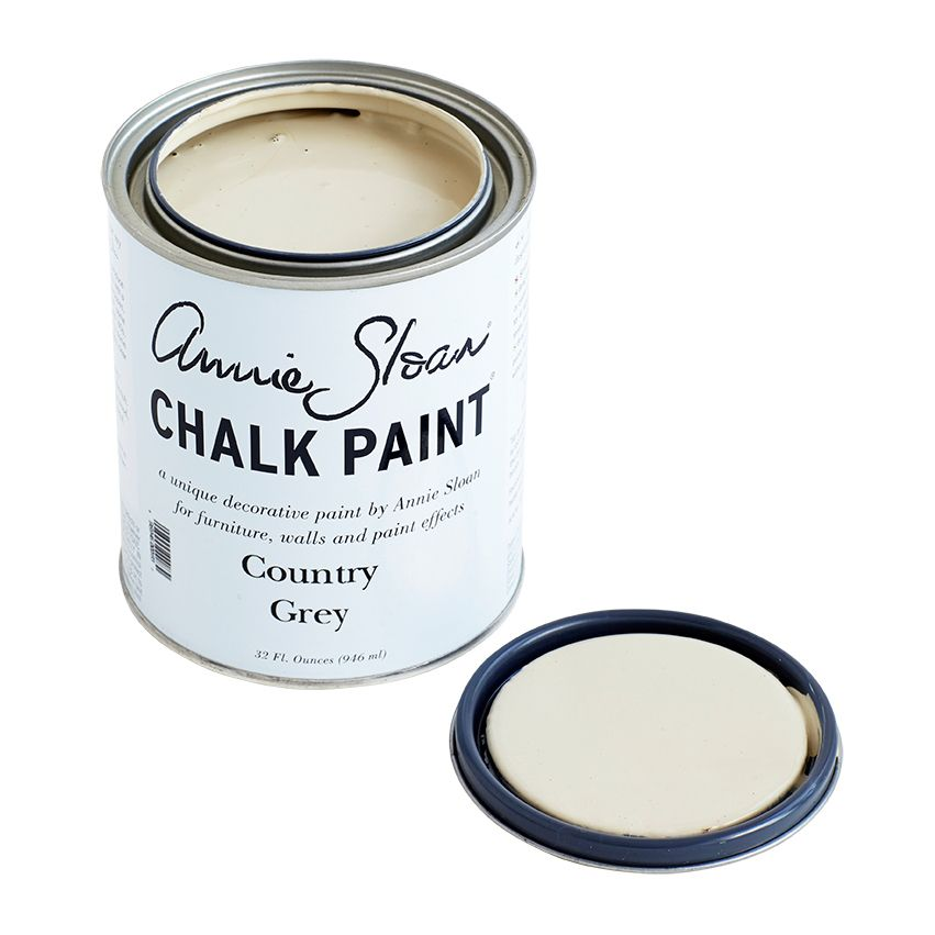 New Chalk Paint™ - Country Grey