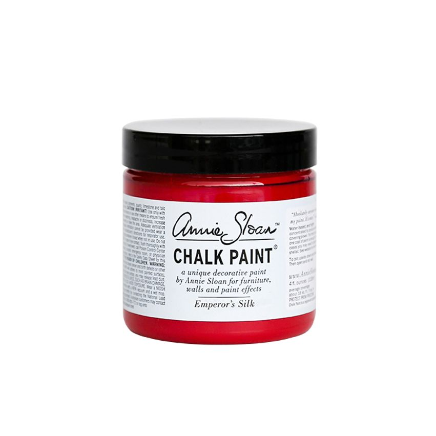 New Chalk Paint™ - Emperor's Silk