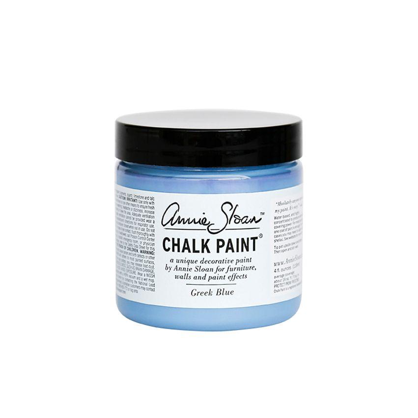 New Chalk Paint™ - Greek Blue
