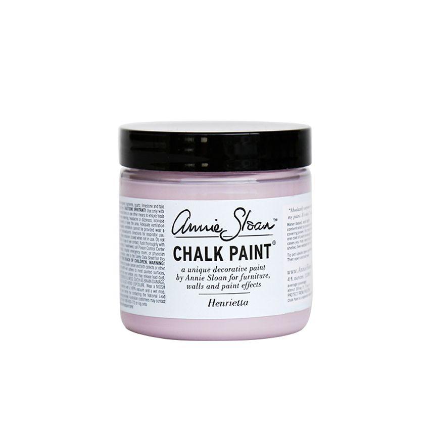 New Chalk Paint™ - Henrietta