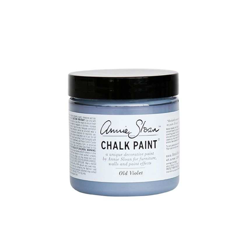 New Chalk Paint™ - Old Violet