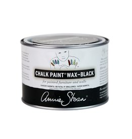 New Chalk Paint Wax - Black
