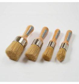 New Madeline Wax Brush