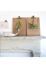 New Antique Wooden Fireplace Mantle
