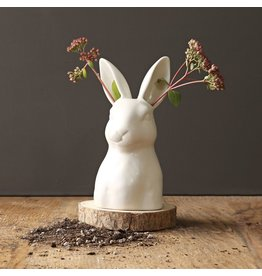 New Ceramic Rabbit Vase