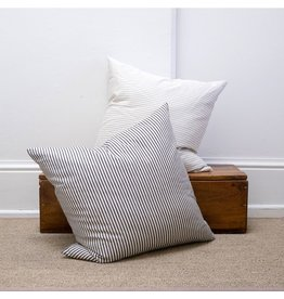 New Cotton Ticking Cushion