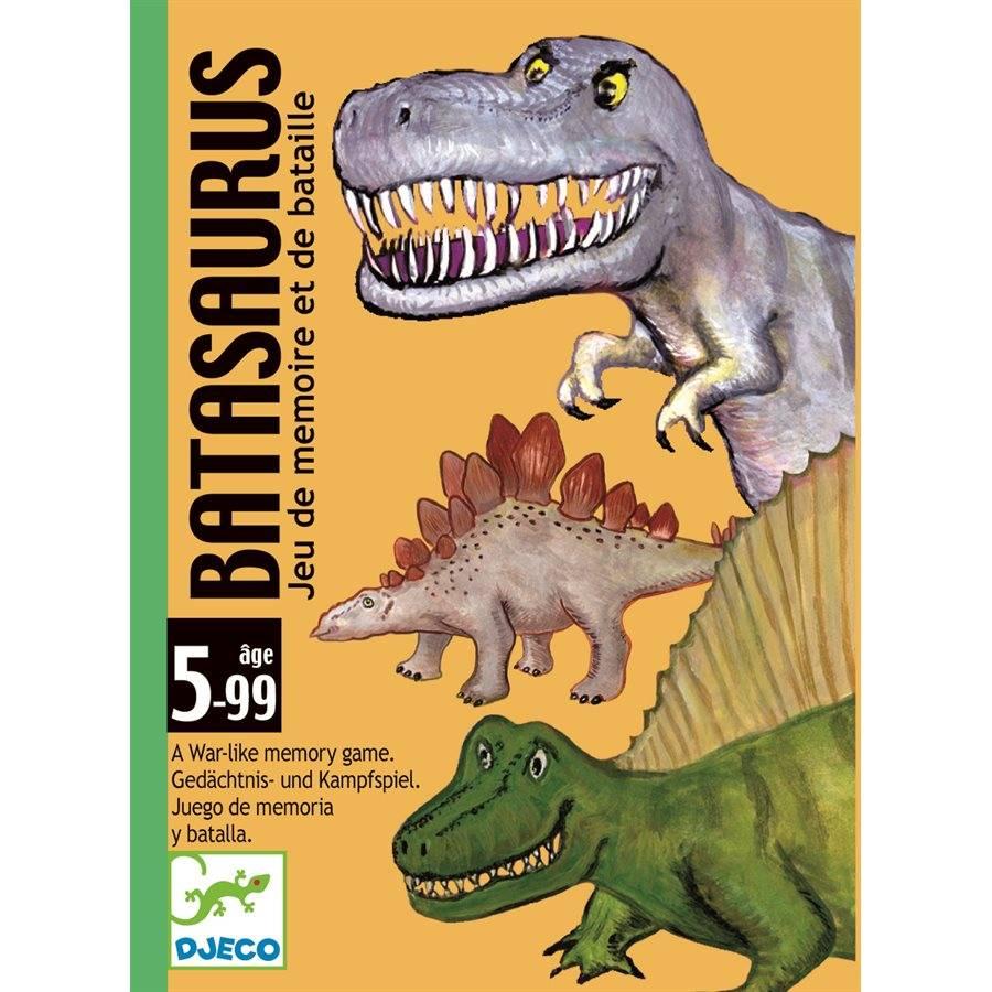 Djeco DJECO 05136 Batasaurus