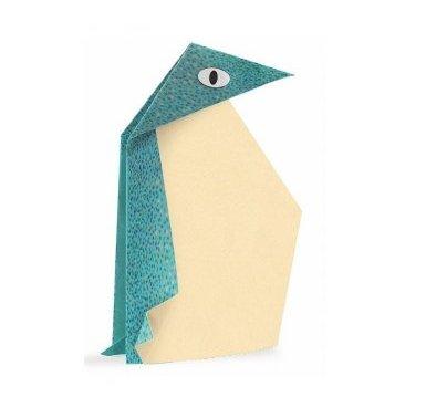 Djeco Djeco DJ08776 Origami - Grands animaux