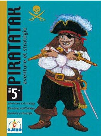 Djeco Djeco DJ05113 Piratatak
