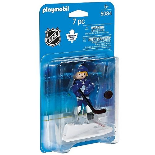 Playmobil Playmobil 5084 NHL Toronto Maple Leafs Player
