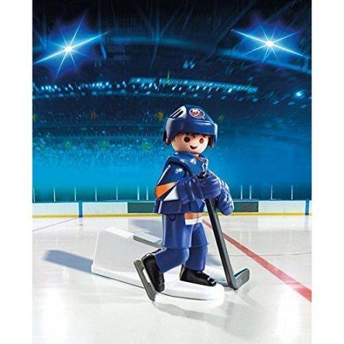 Playmobil Playmobil 9099 Joueur des Islanders de New York LNH