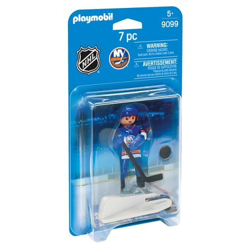 Playmobil Playmobil 9099 NHL New York Islanders Player