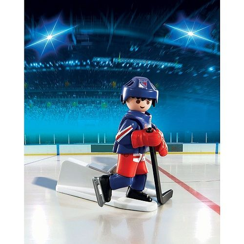 Playmobil Playmobil 5082 NHL New York Rangers Player