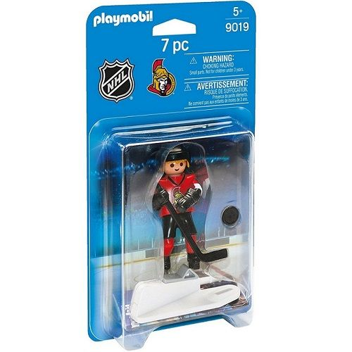 Playmobil Playmobil 9019 NHL Ottawa Senators Player