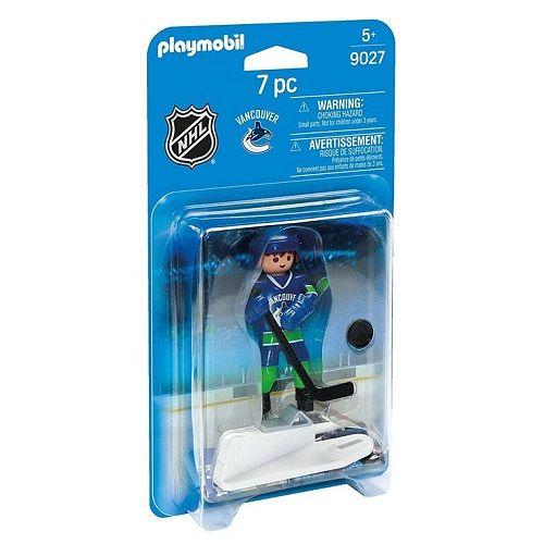 Playmobil Playmobil 9027 NHL Vancouver Canucks Player