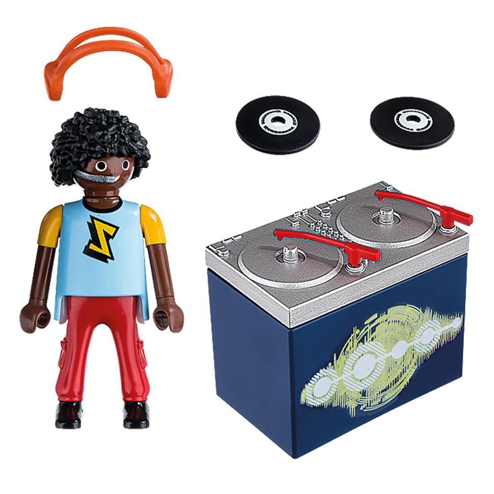 Playmobil Playmobil 5377 DJ Z
