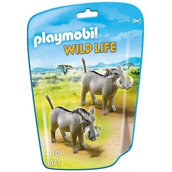 Playmobil Playmobil 6941 Warthogs