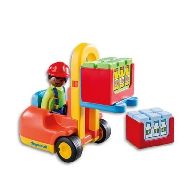 Playmobil Playmobil 6959 Forklift