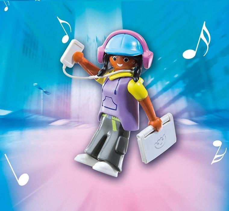 Playmobil Playmobil 6828 Tech Guru