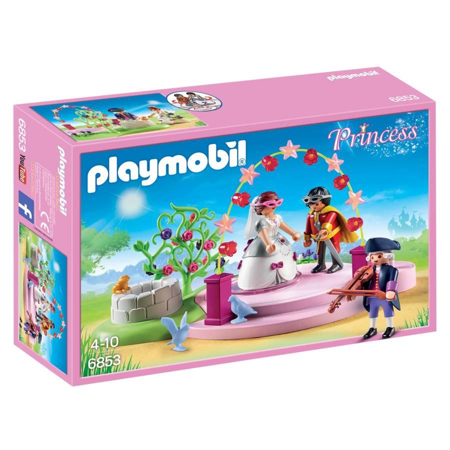 Playmobil Playmobil 6853 Bal Maqué