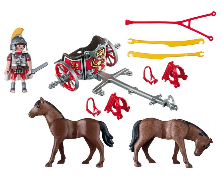 Playmobil Playmobil 5391 Roman Chariot