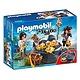 Playmobil Playmobil 6683 Pirates et Trésor Royal