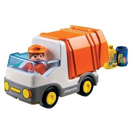 Playmobil Playmobil 6774 Recycling Truck