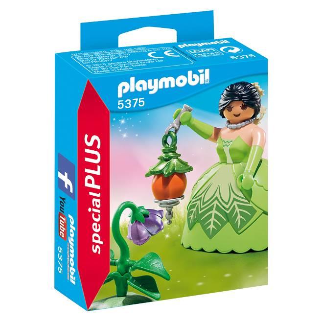Playmobil Playmobil 5375 Garden Princess