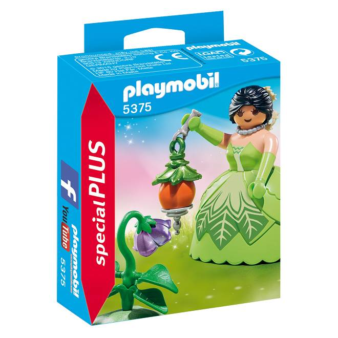 Playmobil Playmobil 5375 Princesse des Fleurs