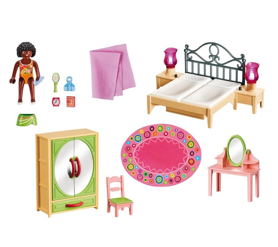 Playmobil Playmobil 5309 Master Bedroom