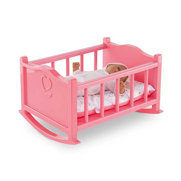 Corolle Corolle DMT40 Mon Premier Baby Cradle 30cm