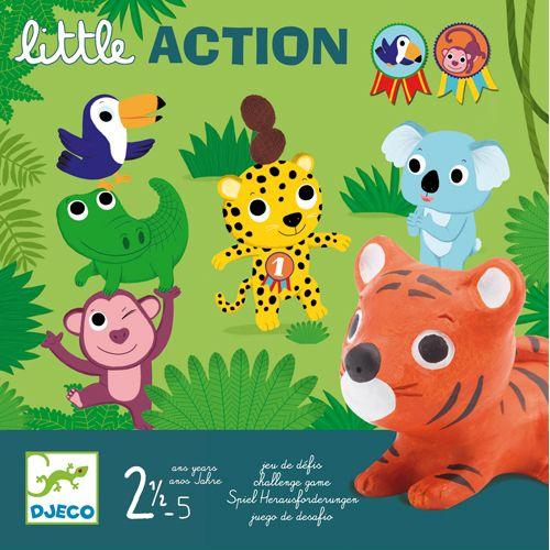 Djeco Djeco 08557 Little action