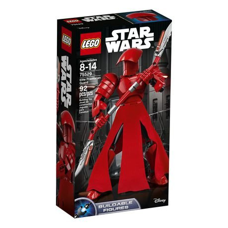 Lego 75529 Garde Elite Praetorian