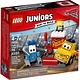 Lego Junior 10732 - Guido and Luigi's Pit Stop
