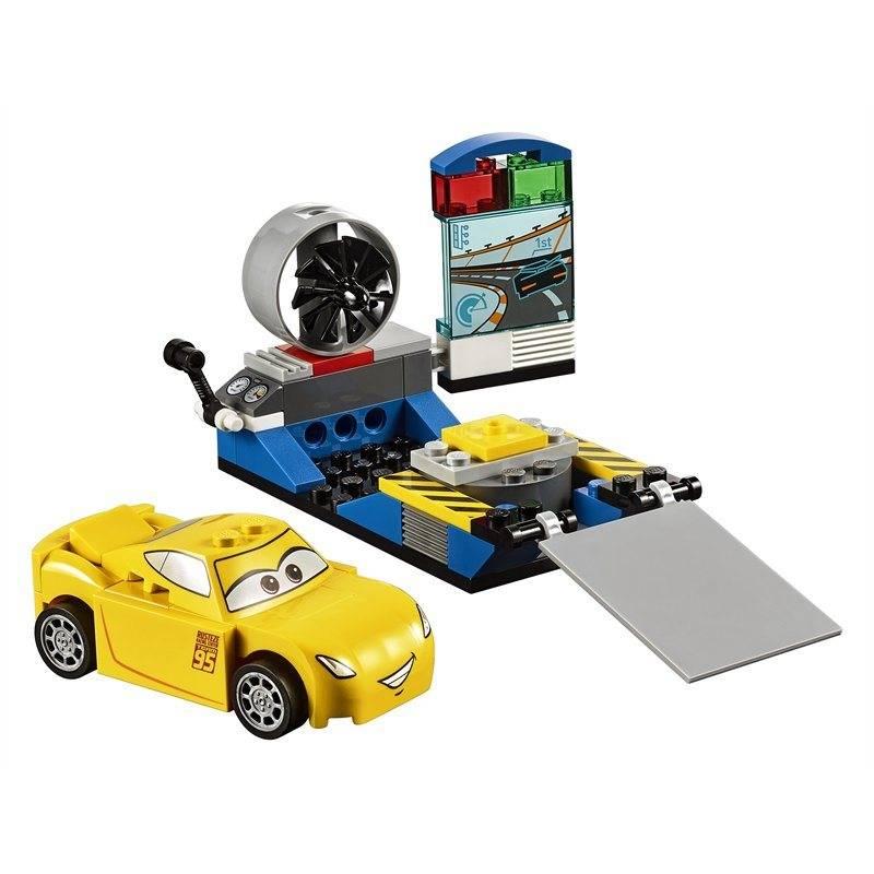 LEGO      CRUZ RAMIREZ RACE SIMULATOR - 10731