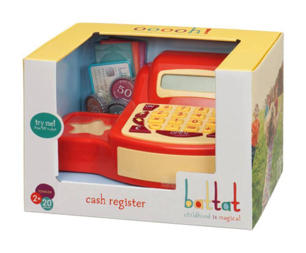 Battat BATTAT - Cash Register