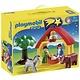Playmobil PLAYMOBIL 6786 - Chrismas Manger