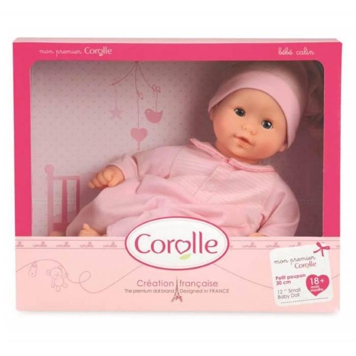 Corolle Corolle CJC35 Mon Premier Bebe Calin Charming Pastel 30cm
