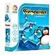 Smart Games SMARTGAMES 515371 - Les pingouins patineurs