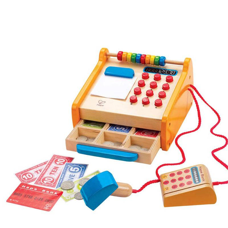 Hape Hape CHECKOUT REGISTER